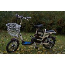 Velox Minimax drapp 36V elektromoskerékpár