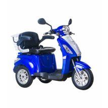 Tricikli Ztech ZT-15-D 48V 20Ah Kék
