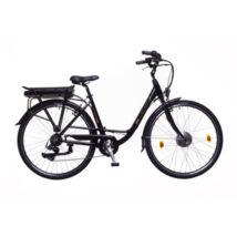 Neuzer E-trekking Pedelec kerékpár