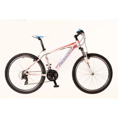 Kerékpár Neuzer MTB Storm férfi fehér/piros-kék 17