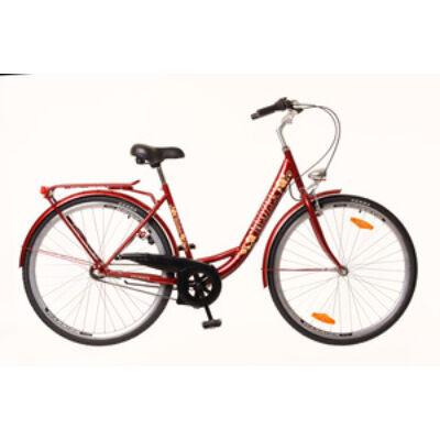 neuzer-balaton-kerékpár-piros