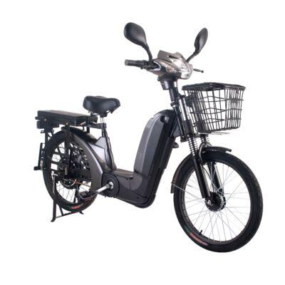 velox-cargo-elektromos-kerékpár