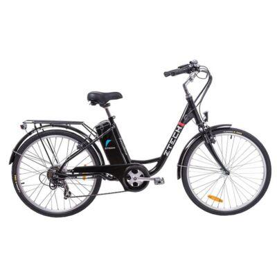 ZT-32 Barcelona 36V 9Ah pedelec elektromos kerékpár