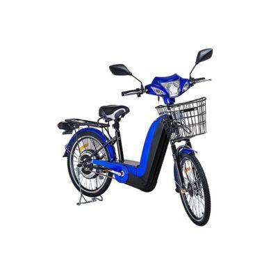 Velox Plus kék 36V 12Ah elektromos kerékpár