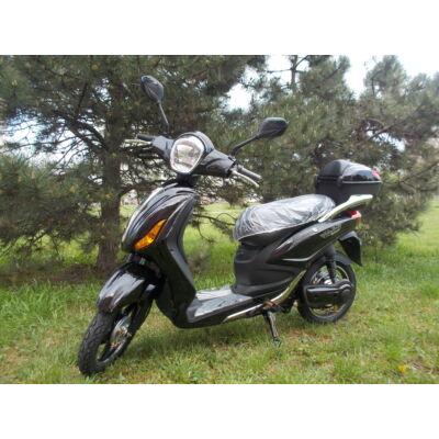 velox-dynamic-fekete-elektromos-kerékpár