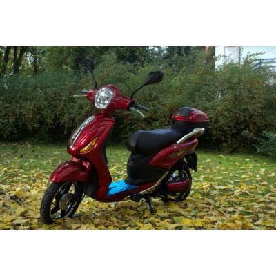 velox-dynamic-bordó-elektromos-kerékpár