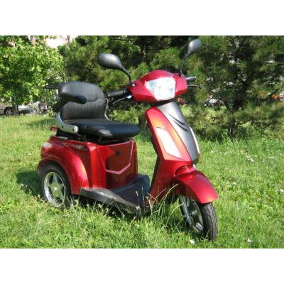 velox-elektromos-tricikli-piros