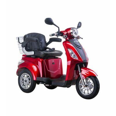 Tricikli Ztech ZT-15-D Trilux 48V 20Ah Bordó