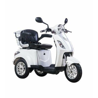 Tricikli Ztech ZT-15-B  48V 20Ah  Fehér