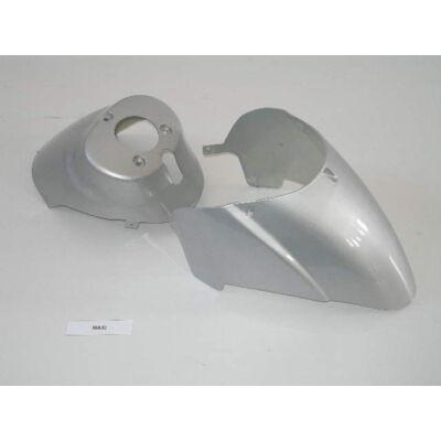 Velox burkolat Maxi sárvédő első 2 részes ezüst
