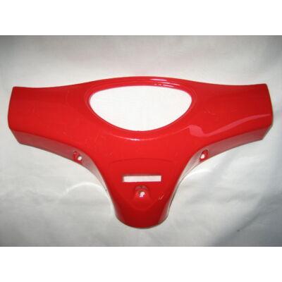 Velox alkatrész fejidom hátsó-rész Plus,Comforthoz hasonló, de nem kompatibilis, piros