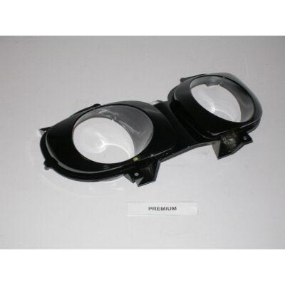 """Velox burkolat Premium 2010 első lámpa körüli """"szemöldök"""""""