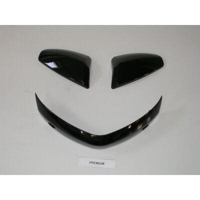 Velox burkolat Premium 2010 első lökhárító, 3 db/szett