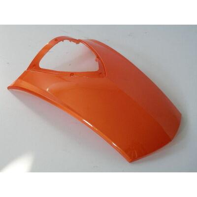 Velox burkolat Moped'10 orridom narancs színű