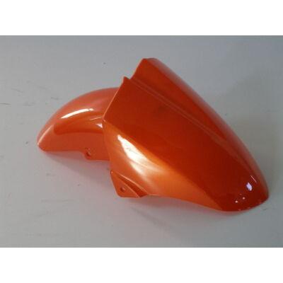 Velox burkolat Moped'10 sárvédő első, narancs