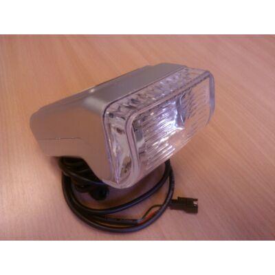 Velox alkatrész lámpa első Mini, City, Electra