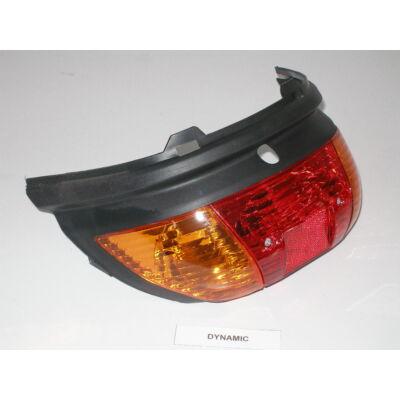 Velox alkatrész lámpa hátsó Dynamic 09