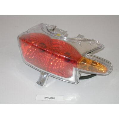 Velox alkatrész lámpa hátsó Dynamic 06