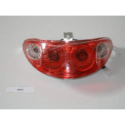 Velox alkatrész lámpa hátsó Maxi