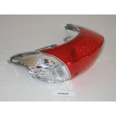 Velox alkatrész lámpa hátsó Premium 08
