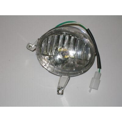 Velox alkatrész lámpa első Lady'10