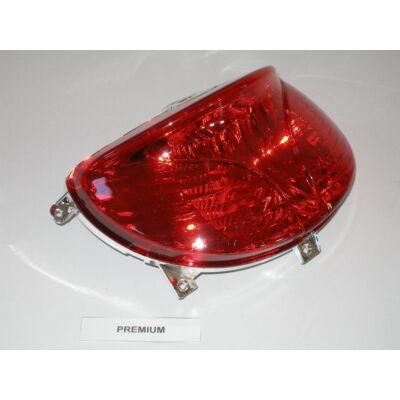 Velox alkatrész lámpa hátsó Premium'10
