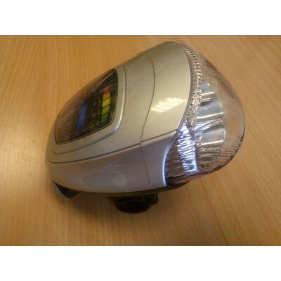 Velox alkatrész lámpa első 36V LED