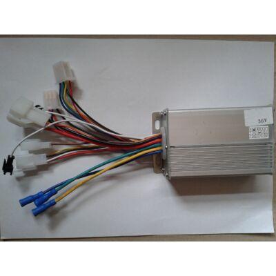 Velox alkatrész vezérlőegység 36V/250W