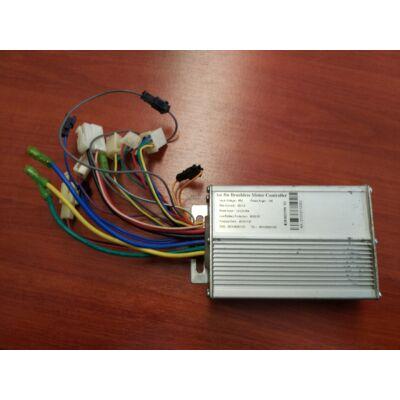 Velox alkatrész vezérlőegység 48V Sprinter250W