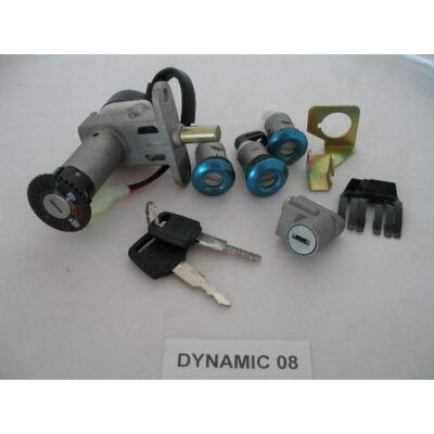 Velox alkatrész gyújtáskapcsoló Dynamic 08