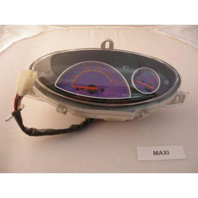 Velox alkatrész műszerfal Maxi