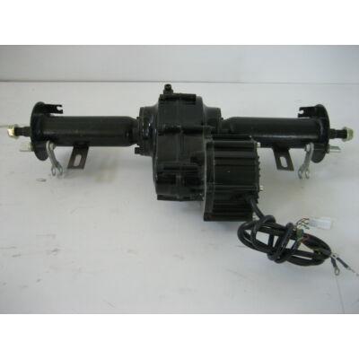 Velox alkatrész motor + differenciálmű 48V alkatrészek