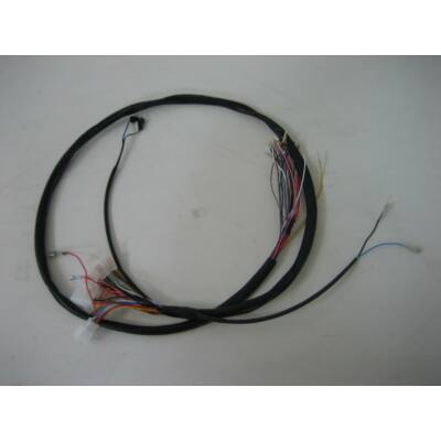 Velox alkatrész vezetékköteg vezérlőtől műszerfalig
