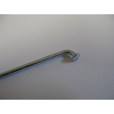 Velox alkatrész küllő 72mm/ 3,1mm /db küllőanyával