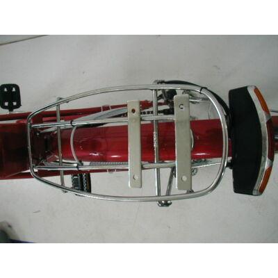 Velox alkatrész csomagtartó Electra 2012 után