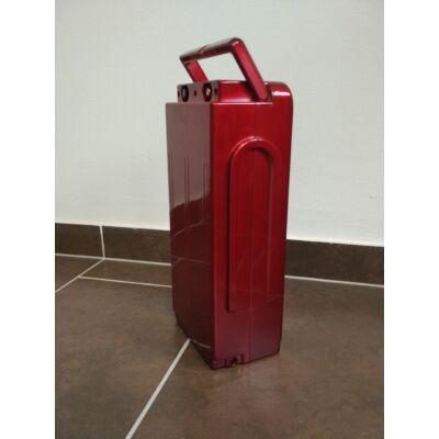 akkumulátor tartó doboz 36V 12Ah/14Ah