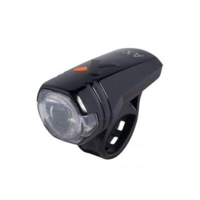 Lámpa első elemes tölthető 30LUX AXA Greenline 30 AM