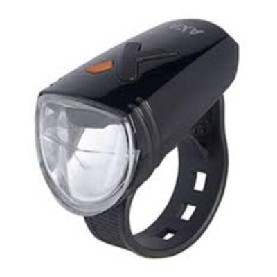 Lámpa első elemes tölthető 8LUX AXA Greenline8 AM