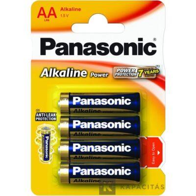 "Elem Panasonic ""AA"" tartós"