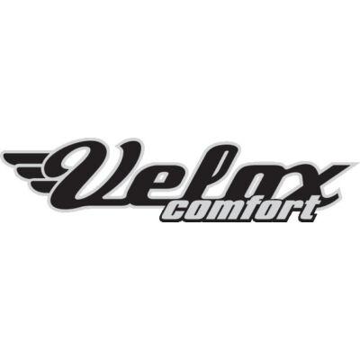 Matrica Velox Comfort felirat 22*5 cm