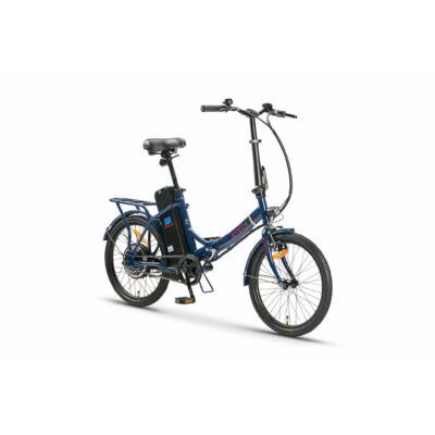 """Z-Tech 20""""-os Pedelec Kerékpár ZT-88 Camp Összecsukható 250W 36V 9Ah Kék"""