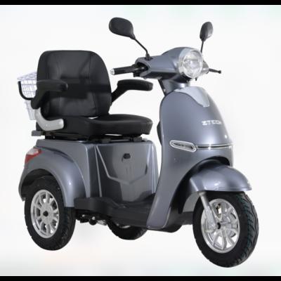 Tricikli Ztech ZT-15K Trilux 48V 20Ah Piros, kék, szürke, fehér szinekben